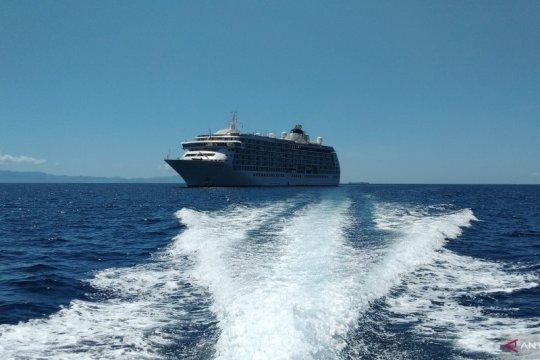 Kapal wisata tidak diizinkan masuk Raja Ampat selama larangan mudik