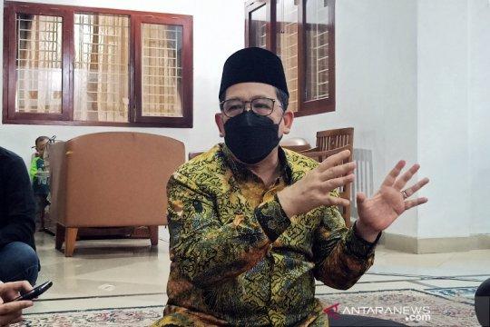 Kemenag akan pantau penerapan prokes di masjid-masjid