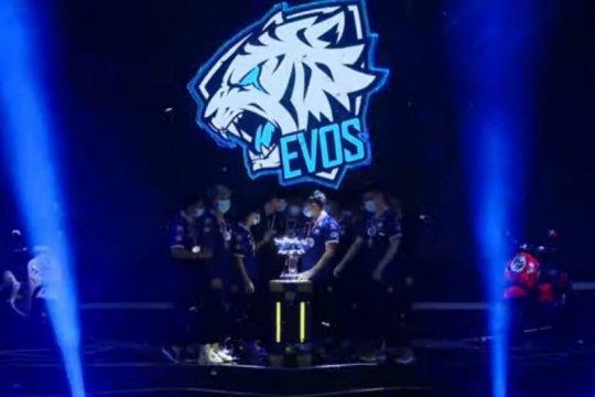 Setelah juarai MPL Season 7, EVOS Legends ambil jeda jelang Lebaran