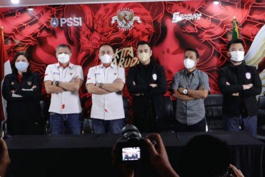 Ketua PSSI pesan ke Raffi Ahmad serius tangani RANS Cilegon FC