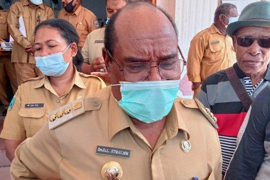 Wali Kota Sorong: Kesembuhan pasien COVID-19 mencapai 95,2 persen