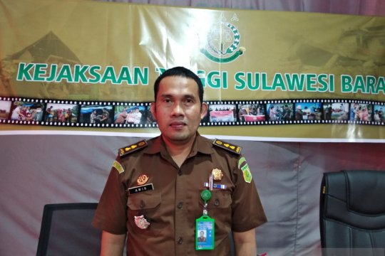 Kejati Sulbar tangkap buron terpidana korupsi dana KMK Bank Sulselbar