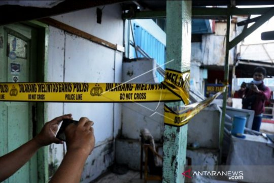 Densus 88 Antiteror tangkap tiga petinggi eks FPI Makassar