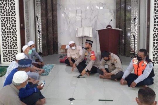 Masyarakat Tangerang Selatan diimbau tak lakukan takbiran keliling