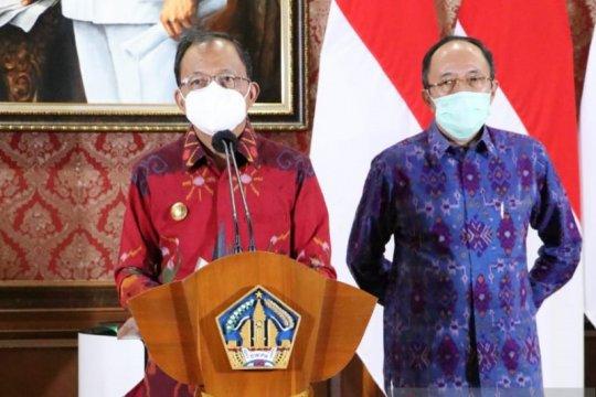 Gubernur: Satu pasien COVID-19 varian Afsel di Bali meninggal