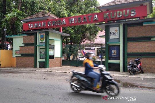 Semua objek wisata di Kabupaten Kudus ditutup selama Lebaran