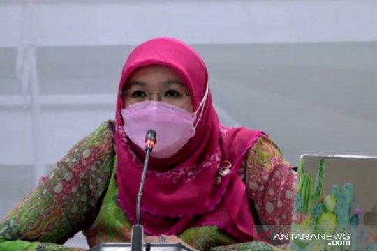Kemenkes deteksi 17 kasus varian baru COVID-19 di Indonesia