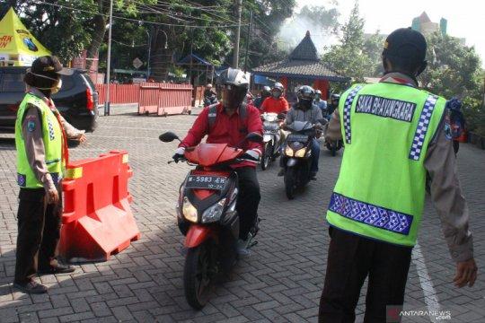 Polres Malang siapkan 20 pos pengamanan mudik Lebaran