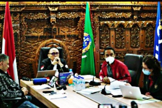 Kongres tahunan PSSI digelar 29 Mei 2021