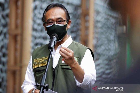 Jabar siap fasilitasi pengobatan guru lumpuh di Sukabumi