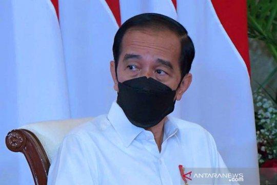 Presiden: Pandemi beri pelajaran luar biasa dalam rencana pembangunan