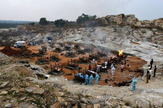 Tanzania hentikan penerbangan rute India di tengah tsunami COVID-19