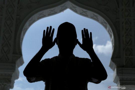 Iktikaf akhir Ramadhan di Aceh