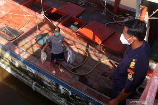 KKP tangkap kapal Vietnam