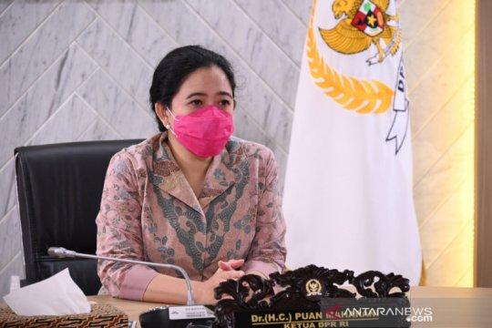 Ketua DPR harap hasil Musrenbang pulihkan dampak pandemi