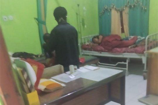 Kasus keracunan makanan di Manggarai Timur ditetapkan sebagai KLB