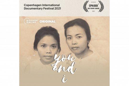 """You and I"" dapat penghargaan di festival film dokumenter Copenhagen"