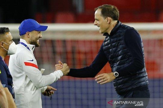 Kovacic absen dari leg kedua Chelsea vs Real Madrid