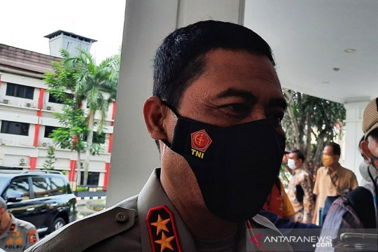 Densus 88 dalami dugaan keterkaitan Munarman dengan JAD Makassar