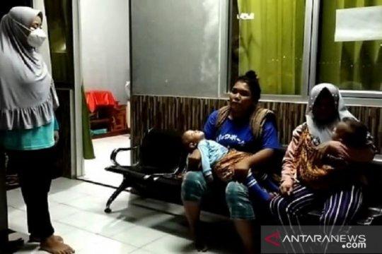 Bocah kembar di Ciangkrek Sukabumi keracunan olahan ikan pindang