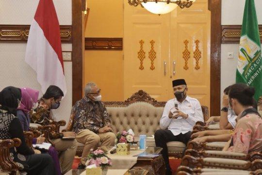 Gubernur Aceh dukung penuh ekspedisi jalur rempah
