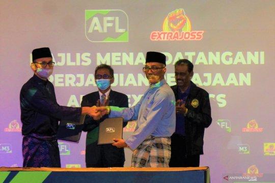 Minuman energi Indonesia sponsori Liga Amatir Malaysia