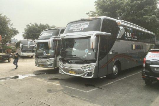 PO Budiman turunkan tarif perjalanan Jakarta-Tasikmalaya