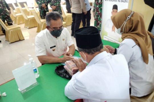 Penerimaan zakat Ramadhan di Tarakan-Kaltara ditargetkan Rp2,5 miliar
