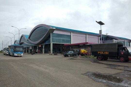 Garuda tetap beroperasi di Sorong selama larangan mudik Lebaran