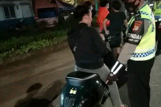 Jaga ketenangan Ramadhan, Polda Metro Jaya razia knalpot bising