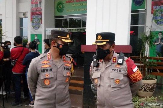 Polrestro Jakarta Timur kerahkan 686 personel amankan Lebaran