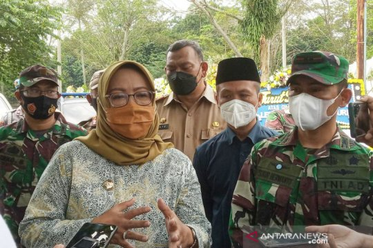 Warga nekad mudik ke Kabupaten Bogor wajib karantina lima hari