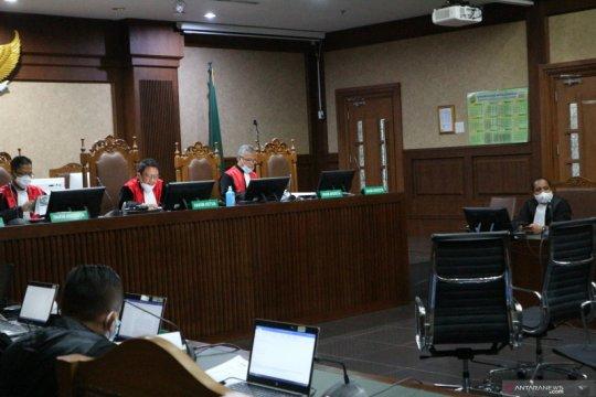 Pengusaha penyuap Juliari divonis 4 tahun penjara