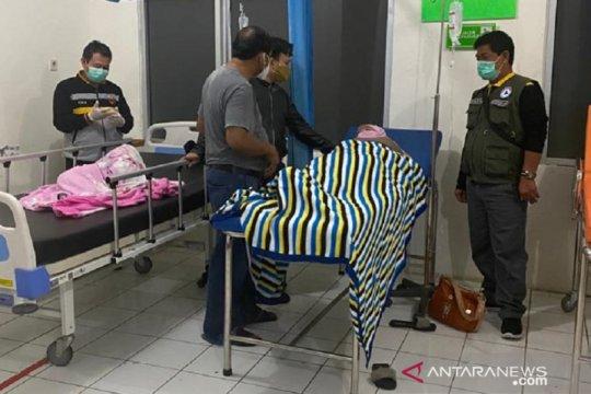 Puluhan warga Jampangtengah Sukabumi keracunan es cendol