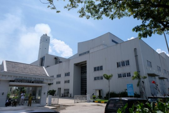 PSEL Benowo Surabaya bakal jadi pilot project strategis Nasional