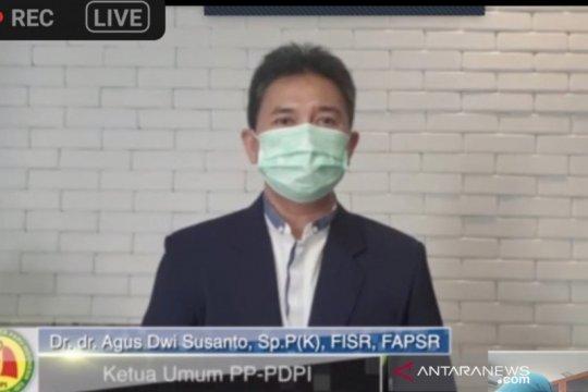 Dokter paru: Prokes dan jangan mudik untuk tekan COVID-19