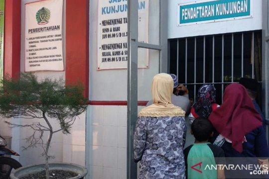 Rutan Sampang usulkan 168 narapidana peroleh remisi khusus Idul Fitri