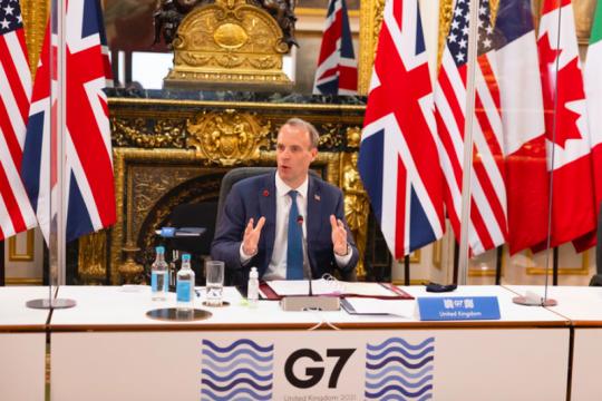 ASEAN diundang dalam Pertemuan G7 untuk pertama kalinya