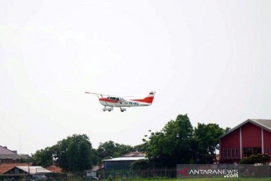 Jasa Marga uji coba patroli udara pantau lalin tol selama Idul Fitri