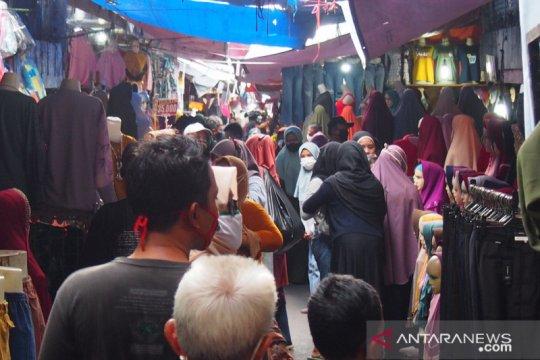 Peneliti: Waspadai kerumunan warga tidak mudik di Jabodetabek
