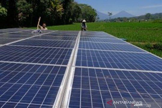 Komitmen ekonomi hijau Jokowi perlu dukungan APBN 2022