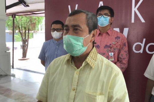 """Gubernur Riau """"kandangkan"""" mobil dinas antisipasi digunakan mudik"""
