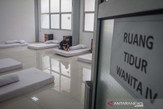 Nekat mudik saat masa pelarangan? Siap-siap tinggal di ruang karantina khusus pemudik