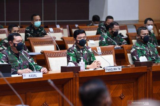 TNI gelar sejumlah operasi keamanan di Papua