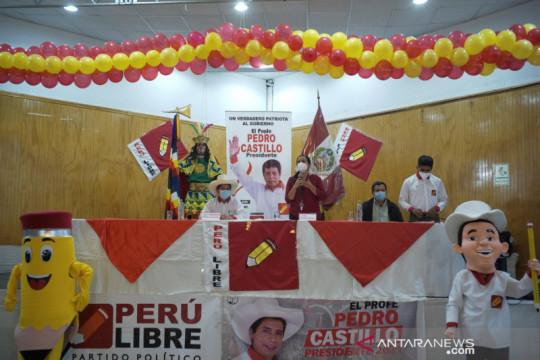 Harapan warga asli Peru di bawah presiden baru