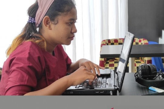 Pelanggan berharap Telkomsel Papua beri kompensasi akibat gangguan