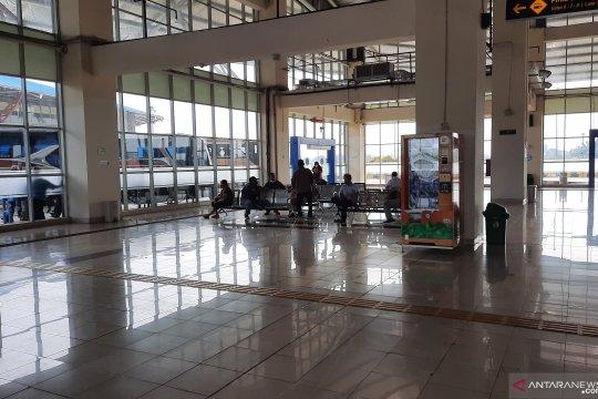 Larangan mudik, Terminal Pulogebang tak batasi keberangkatan bus
