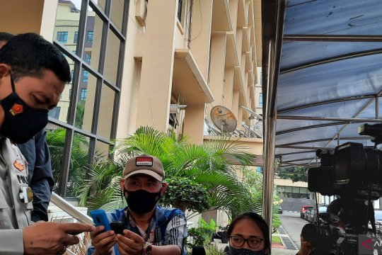 Polri-Kejagung-KLHK tandatangani SKB penegakan hukum terpadu Karhutla