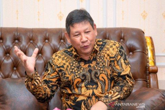 Tiga pendekatan Kemenperin pacu substitusi impor 35 persen sektor IKFT