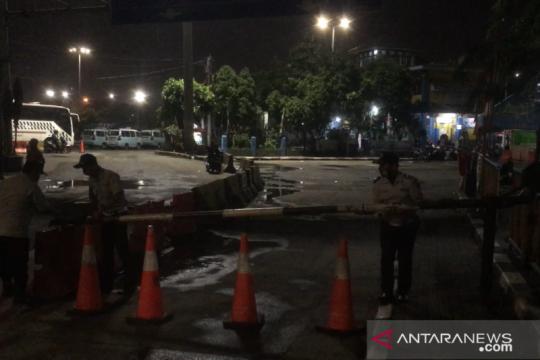 Terminal Tanjung Priok tutup pelayanan bus AKAP hingga 17 Mei 2021
